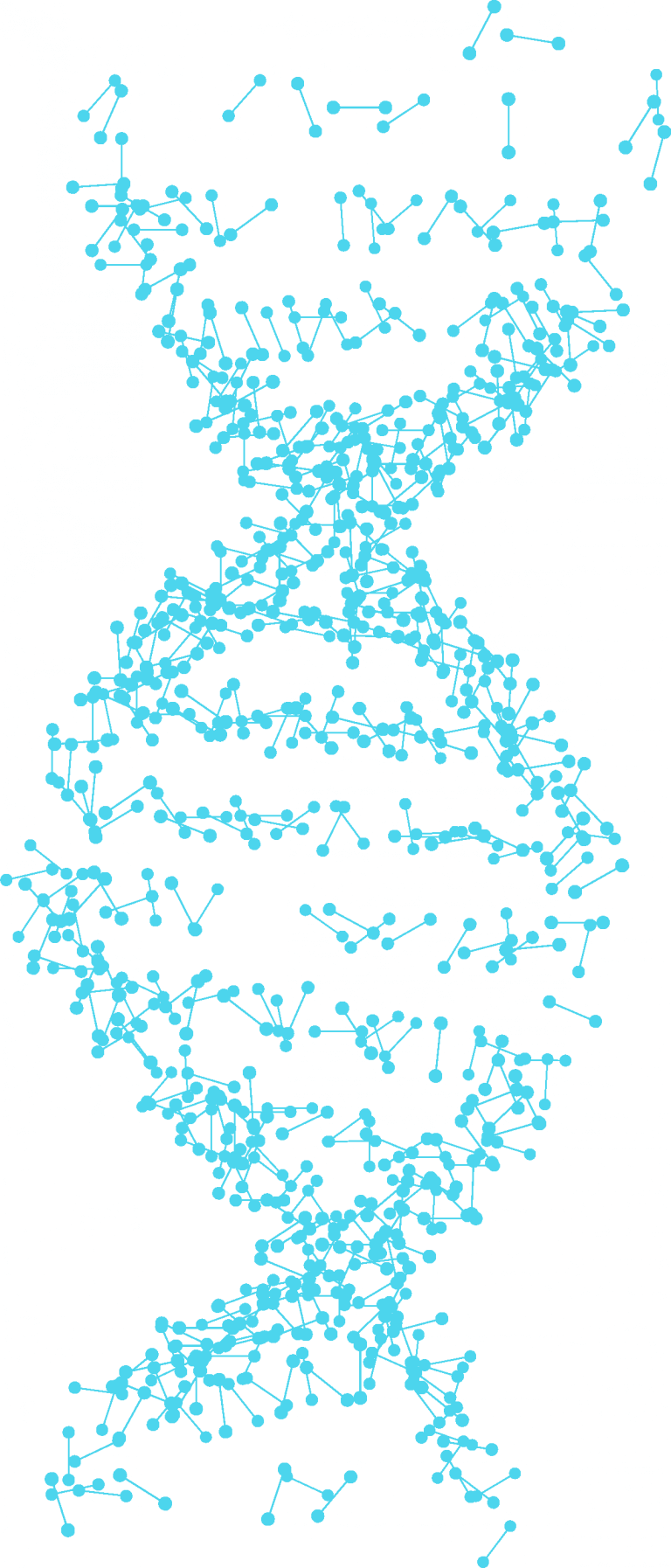 Versorgungsforschung DNA Strang